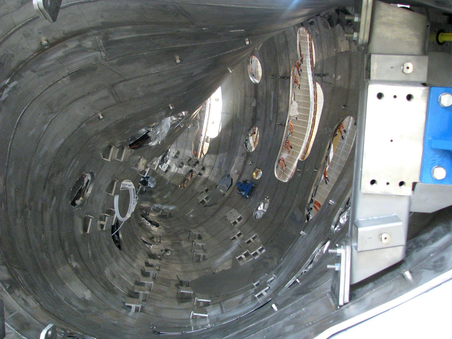 Lockheed Martin Kernfusion
