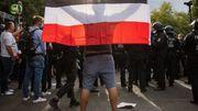 Rheinland-Pfalz erschwert Zeigen von Reichsflaggen