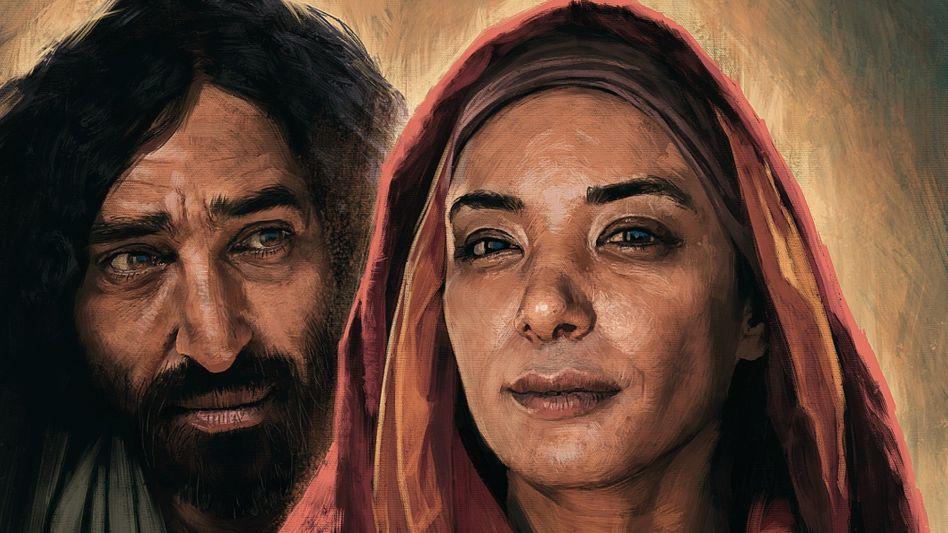 Magdalena museum der maria evangelium berlin ägyptisches Legende der