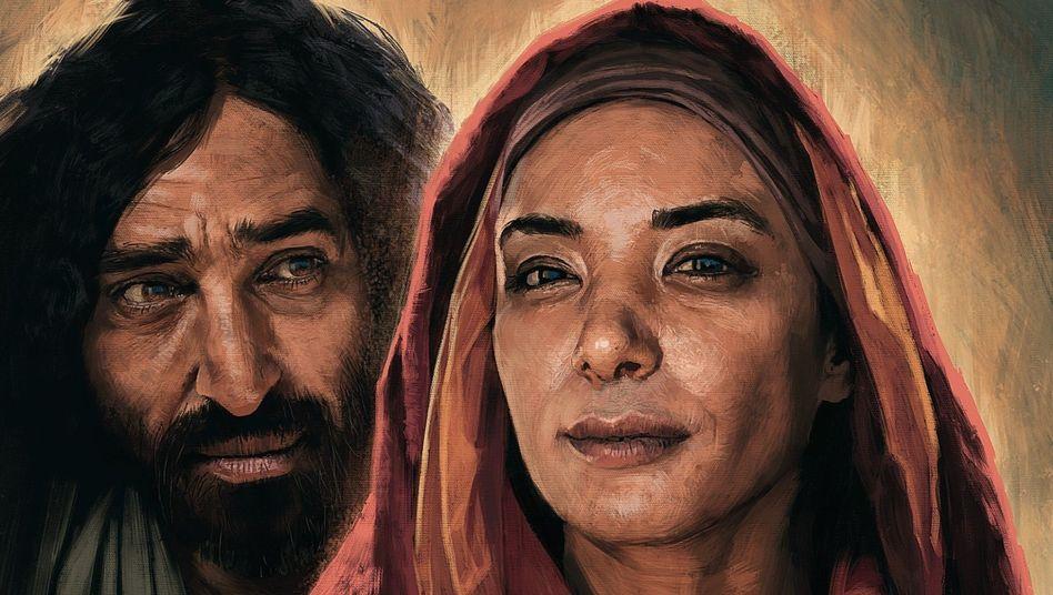 Wie die Kirche Geschichte umschrieb: Maria Magdalena, die erste Päpstin?