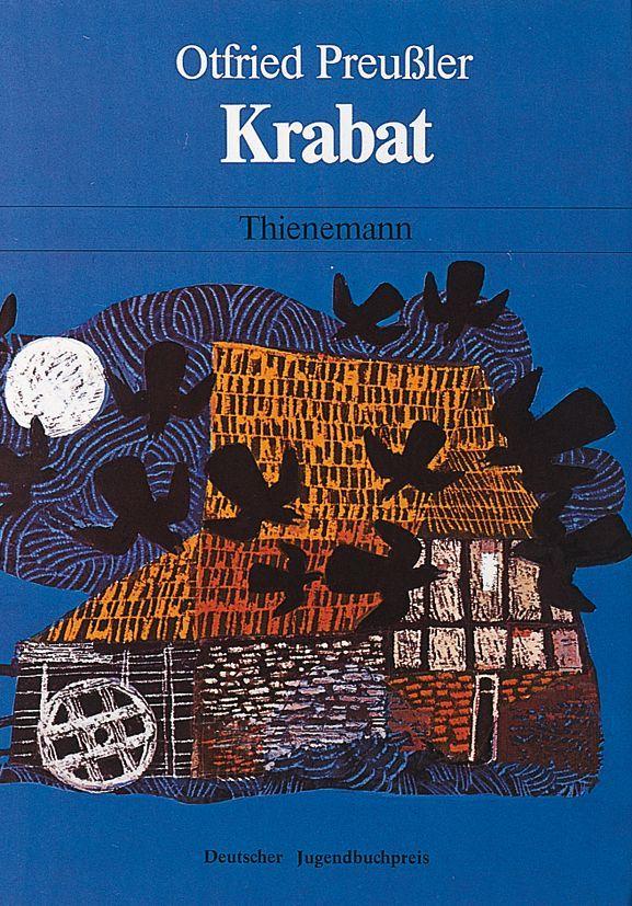 Otfried Preussler / Krabat