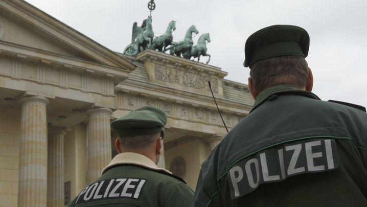 Brandserie in Berlin:: Autozündler schlagen wieder zu