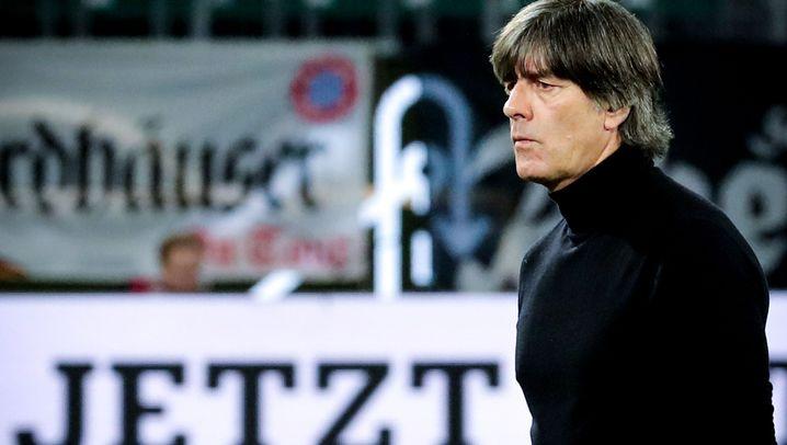 Deutschland gegen Serbien: Viele Chancen, nur ein Tor