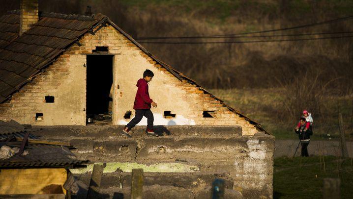 Roma im Osten: Minderheit unter Druck