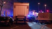 Polizei geht nicht von terroristischem Hintergrund aus