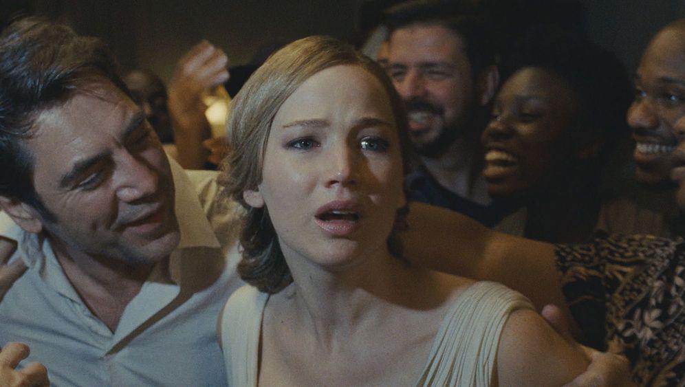 """""""Mother!"""" mit Jennifer Lawrence: In der Ehehölle"""
