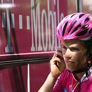 T-Mobile-Profi Gerdemann, Teambus: Kein Schnellschuss