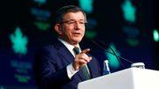 Davutoglu teilt gegen Erdogan aus