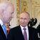 Das sagt Wladimir Putin über das Treffen mit Joe Biden