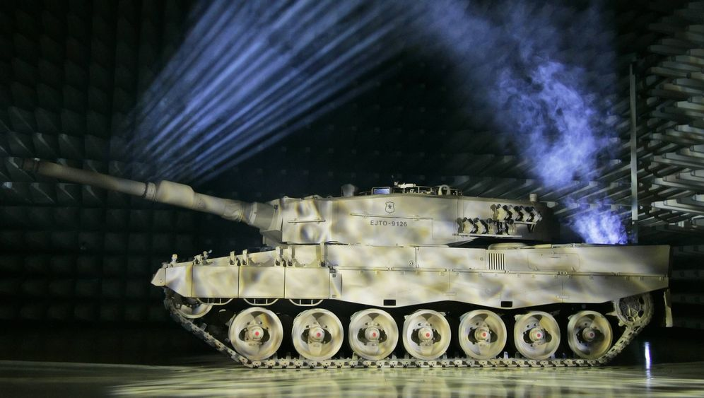 Rüstung: Deutsche Exportschlager
