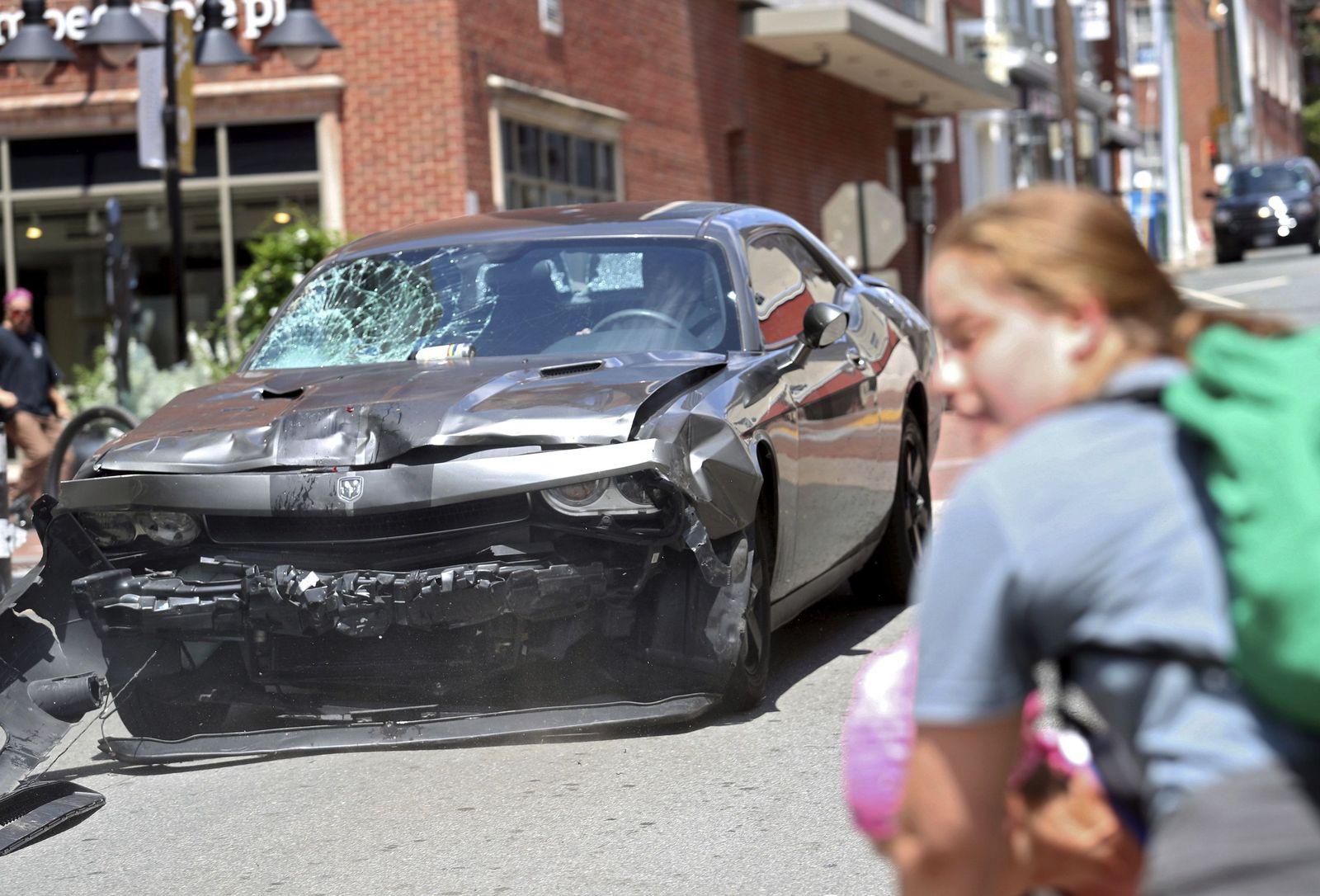 Charlottesville Auto
