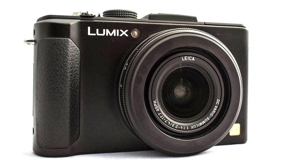 Panasonic LX7: So fotografiert die Kompaktkamera