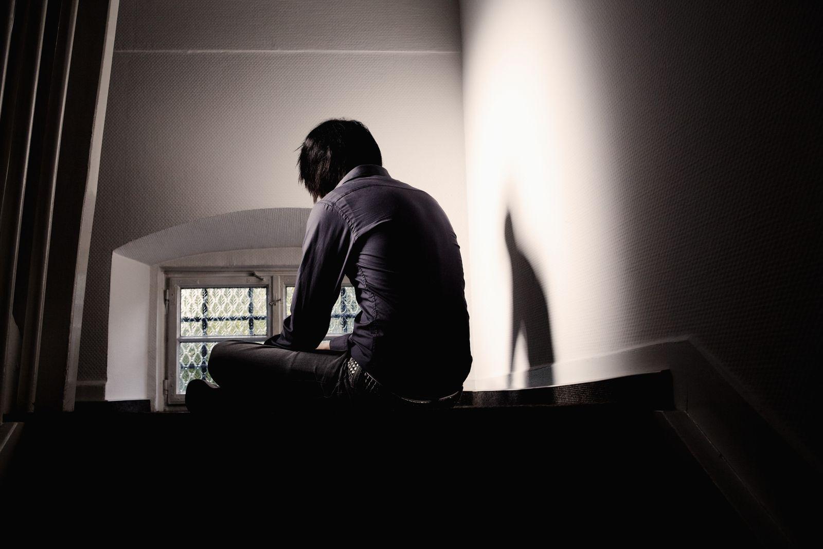 NICHT MEHR VERWENDEN! - Depressionen / Jugend