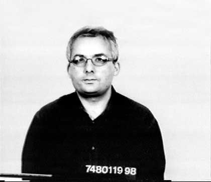 """Mafia-Killer Basile: """"Du kannst endlich das Leben führen, für das du geboren bist"""""""