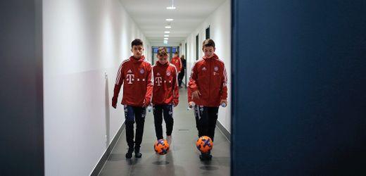 Haben beim FC Bayern München wirklich Rassisten gearbeitet?