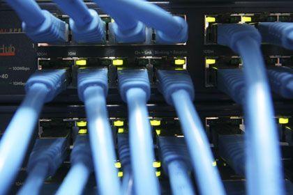 """Netzwerk: """"Online-Durchsuchung nur per Kabel""""?"""
