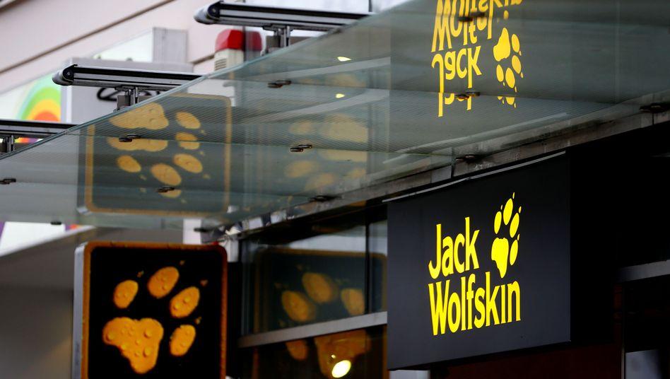 Blackstone verhandelt Anfang 2017 mit Banken über Jack