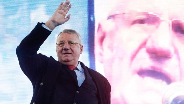 Vojislav Seselj: Freispruch für den Anstachler