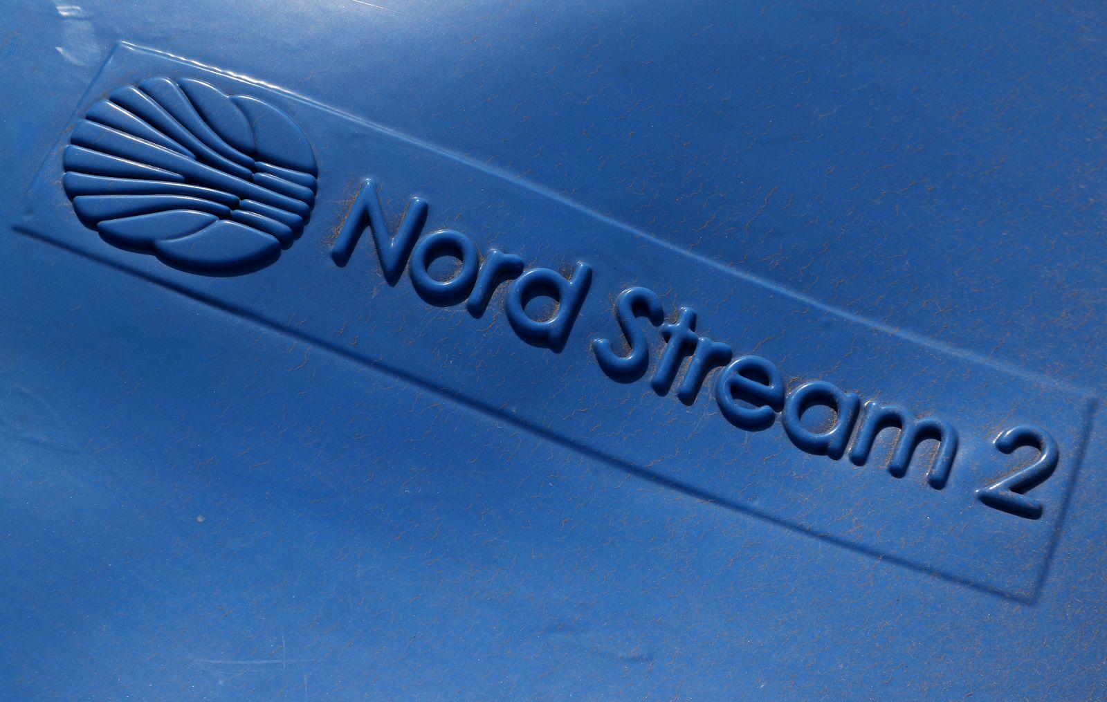 Nord Stream 2 Logo