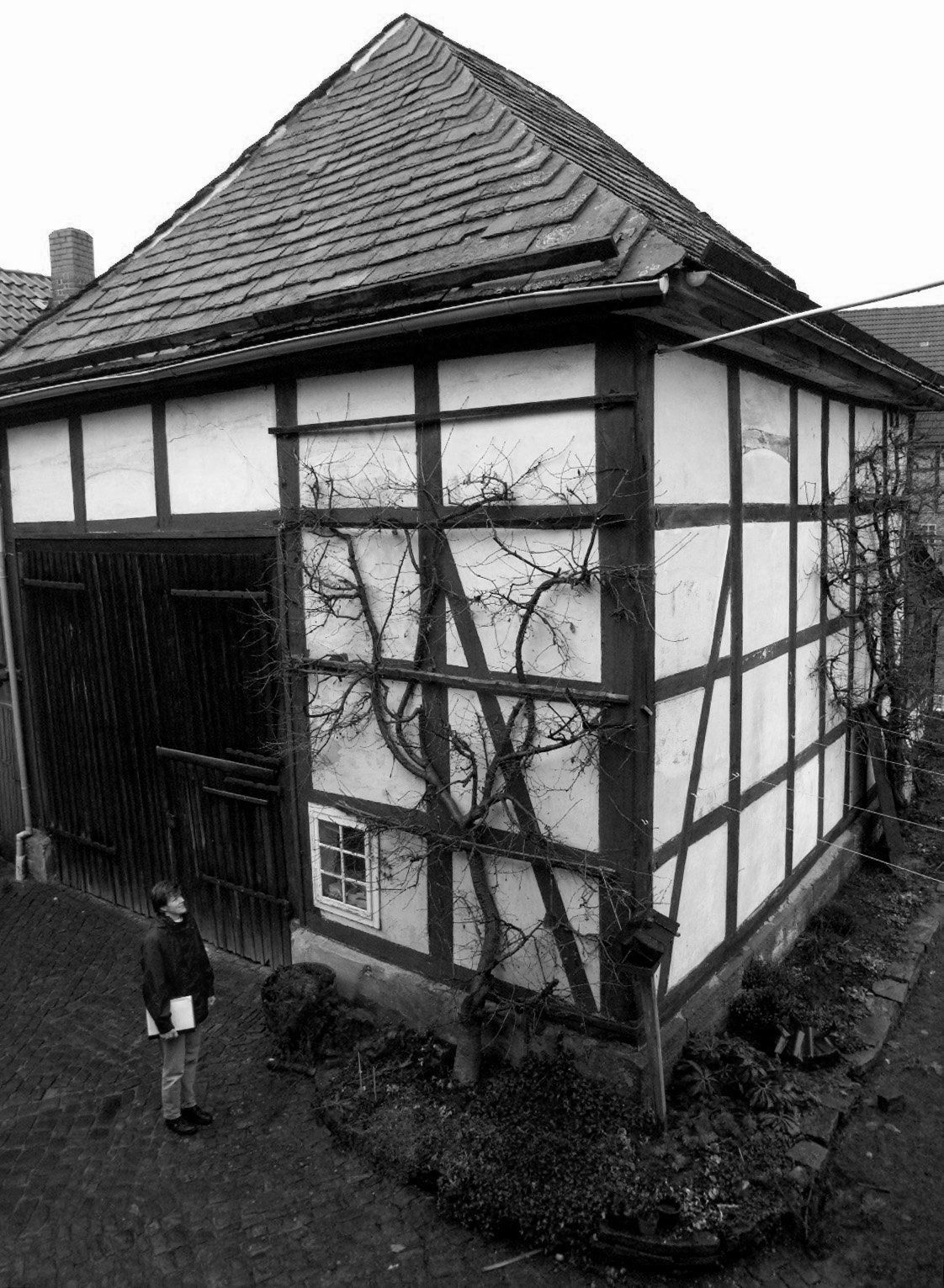 Synagoge Bodenfelde