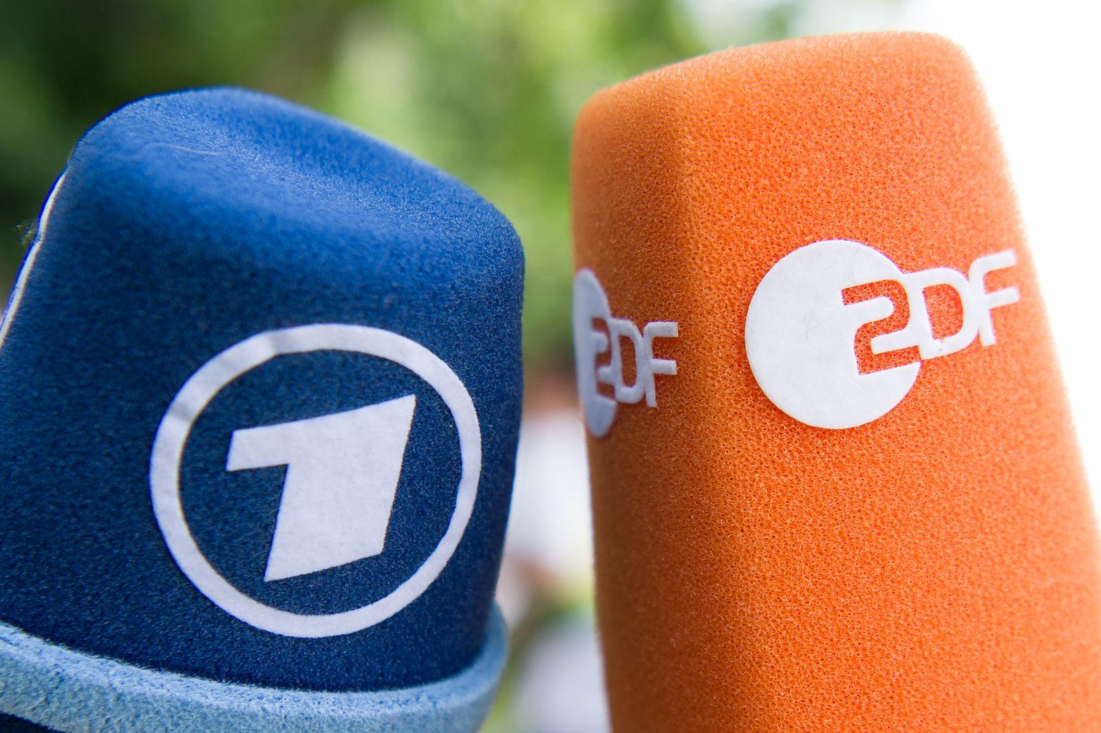 ZDF und ARD