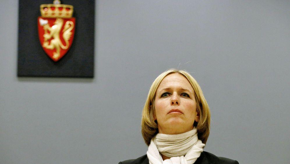 Breivik-Prozess: Staatsanwältin Enghs wichtigster Fall