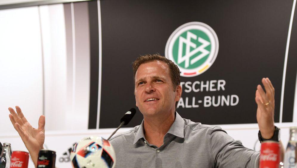 Emotionen: Als DFB-Spieler noch Aussetzer hatten