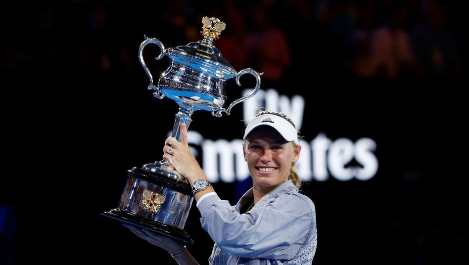 Beendet im kommenden Jahr ihre Karriere: Caroline Wozniacki