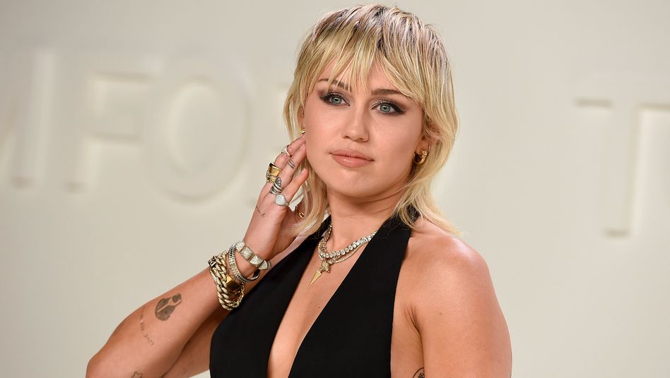 Miley Cyrus hat auf Instagram mehr als 116 Millionen Follower