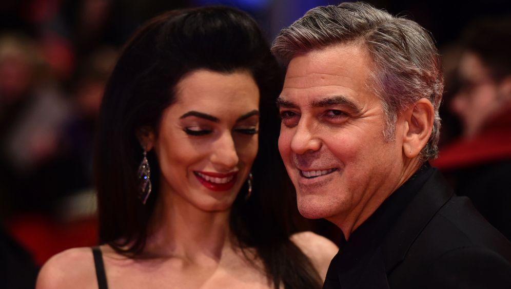 Nachwuchs für Hollywoodstar: Nina Clooney freut sich aufs Oma-Dasein