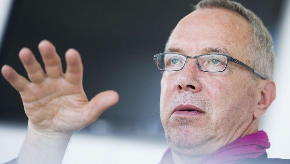 """Unabhängiger Kandidat Neskovic: """"Anti-Stimmung gegen Parteien"""""""