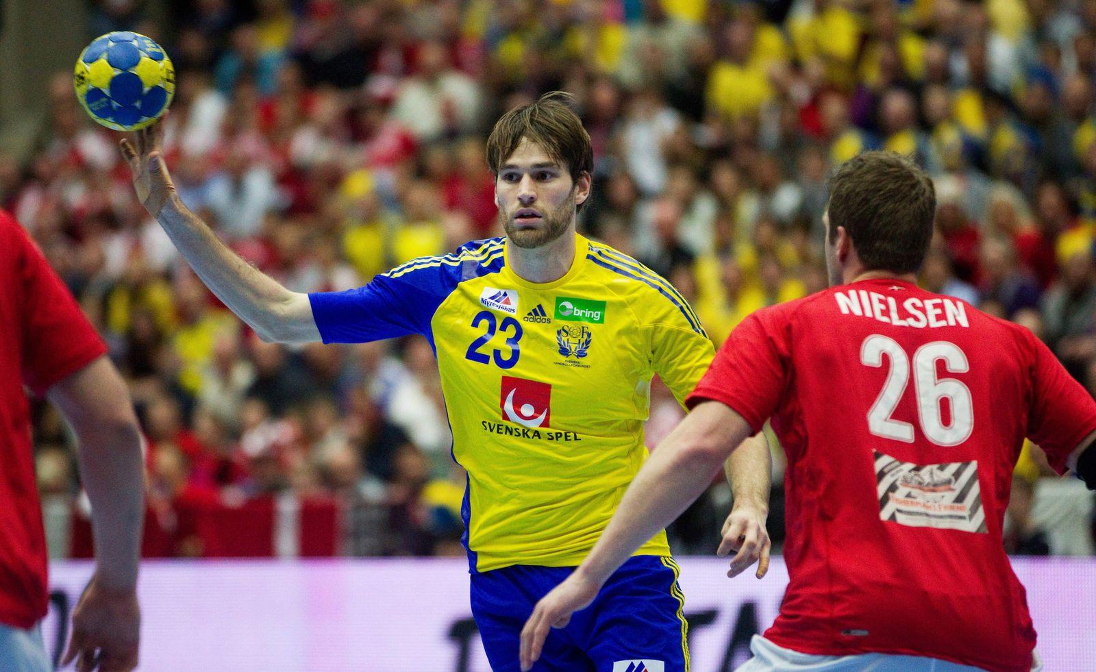 Fredrik Larsson gestorben