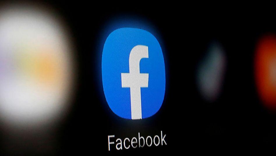 Facebooks App