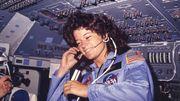 Auch durch Astronautinnen ändert sich nicht alles