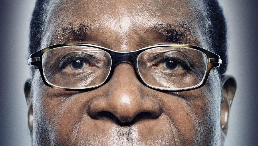 Diktator Mugabe