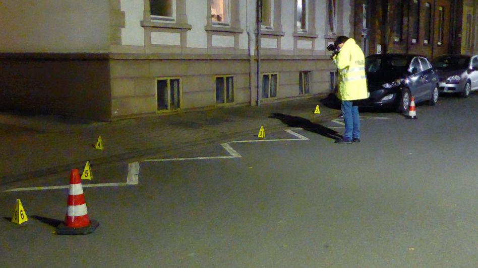 Tatort in Hameln