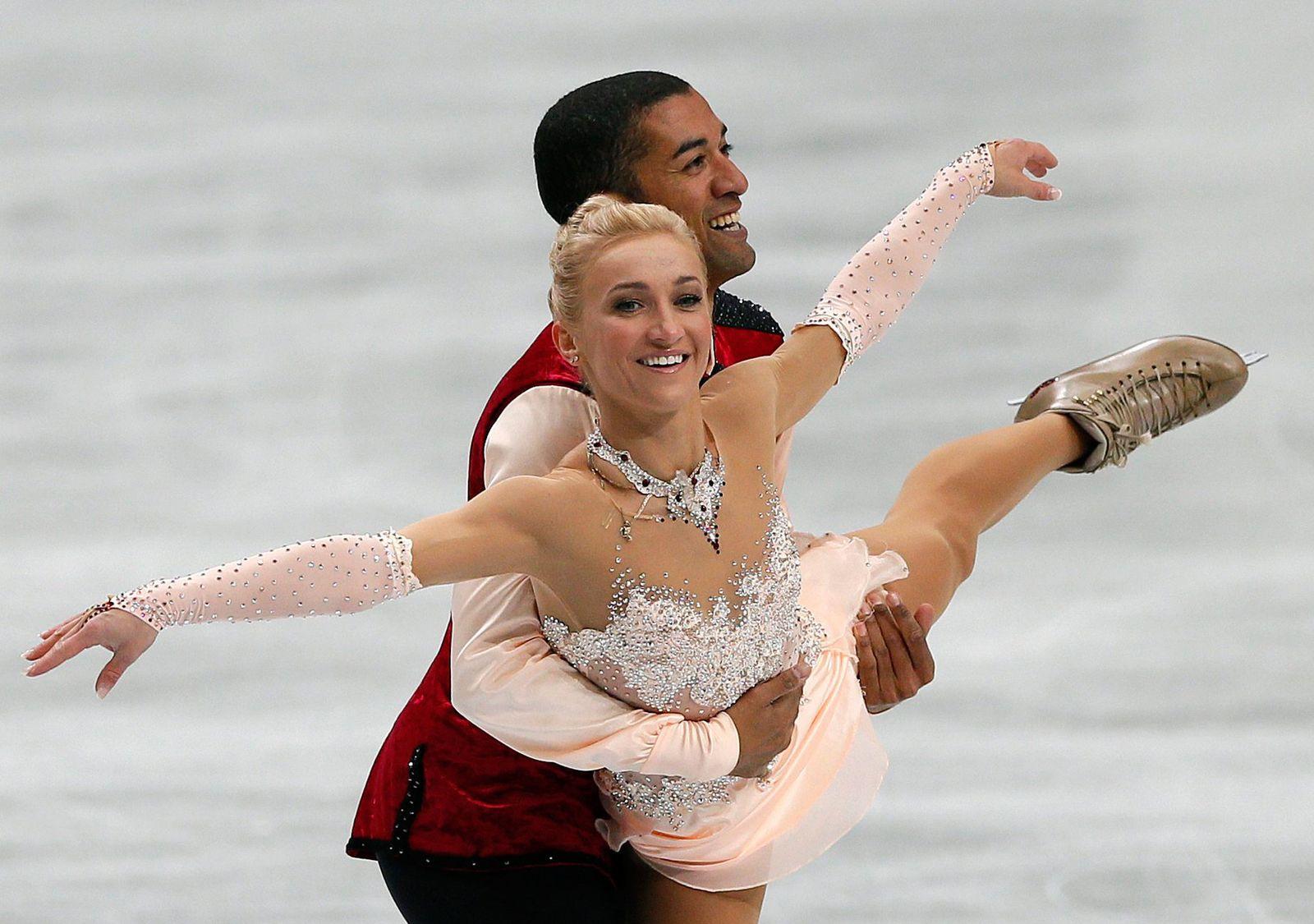 ISU World Figure Skating Championships
