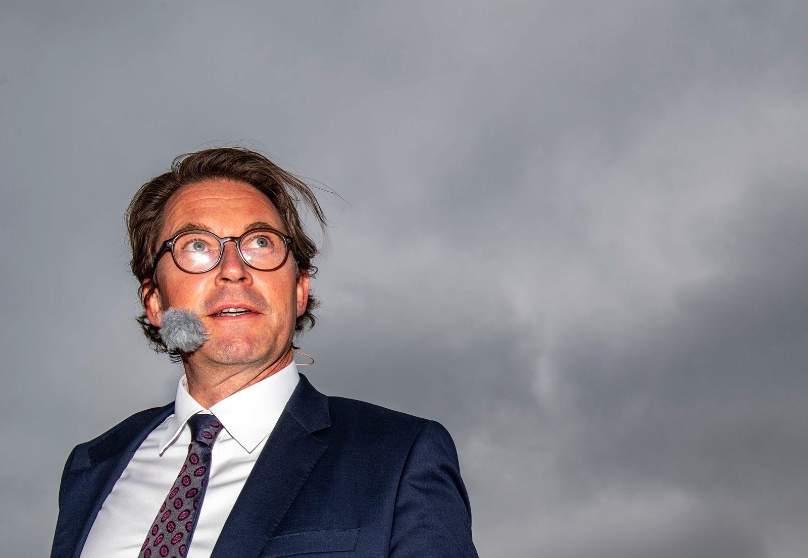 EU-Verkehrsminister beraten über grüne Schifffahrt in Hamburg