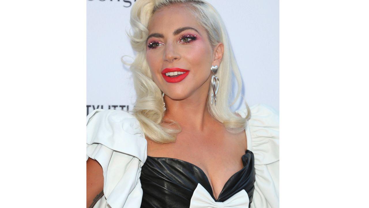 Lady Gaga sammelt 35 Millionen Dollar für Corona-Betroffene - DER SPIEGEL - Panorama