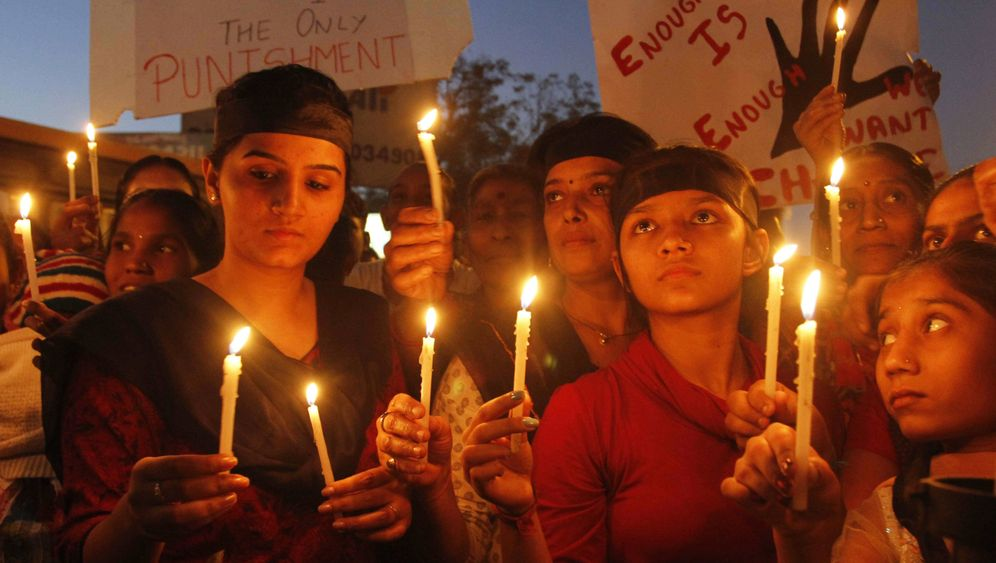 Photo Gallery: Nirbhaya Trial Nears Verdict