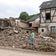 Nach dem Untergang der Wiederaufbau
