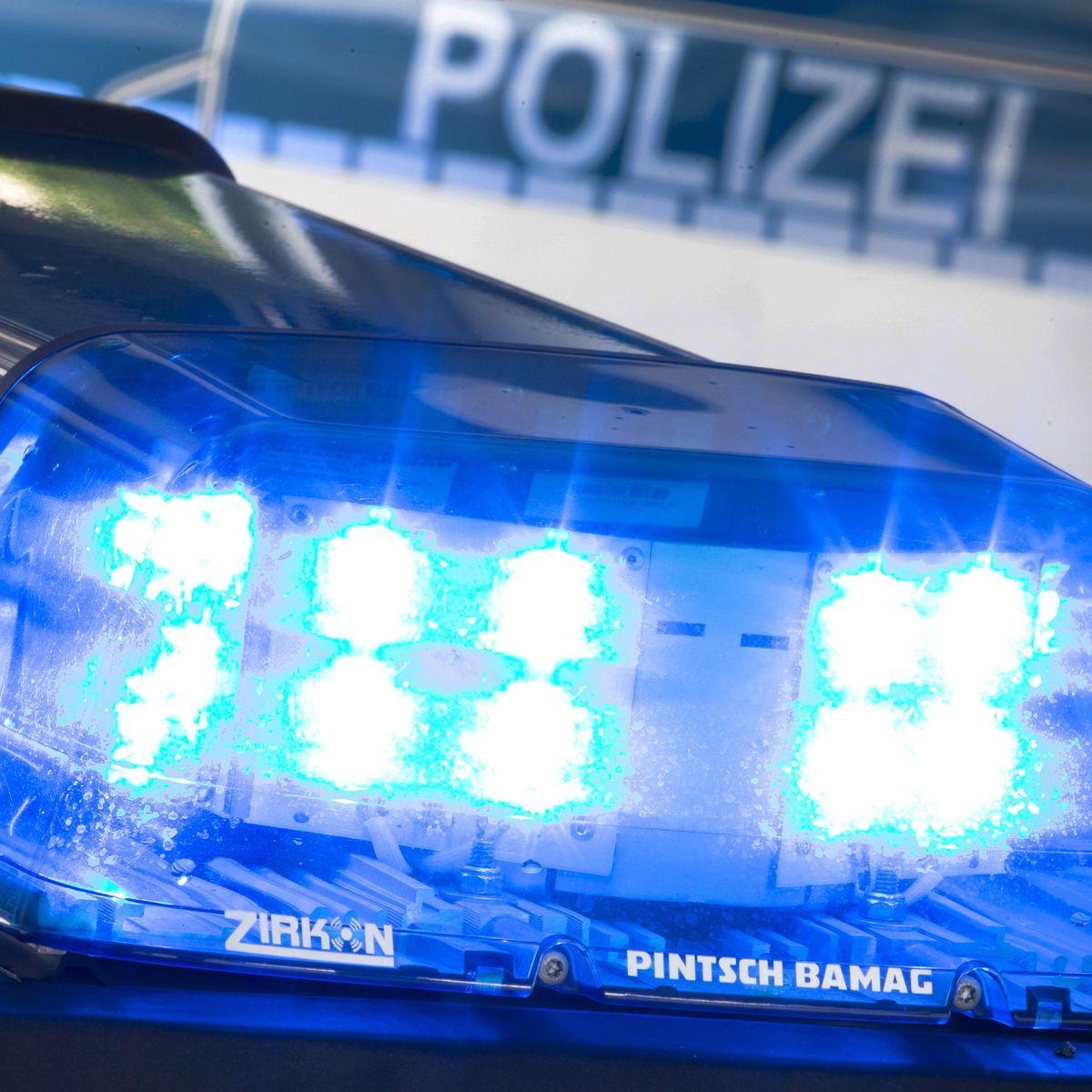 Berlin: Elfjähriger mit Schreckschusswaffe löst SEK-Einsatz aus