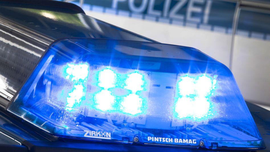 Mit Blaulicht zur Entbindungsstation: Polizei bringt werdende Eltern ins Krankenhaus