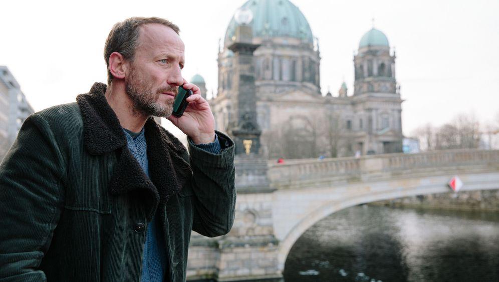 ZDF-Miniserie: Tränen auf dem Männerklo