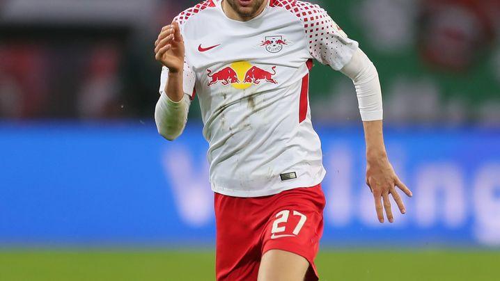 Transfers von Salzburg nach Leipzig: Spieler wechsle dich!