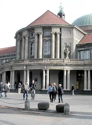Universität Hamburg: Frust über schlechte Studienbedingungen