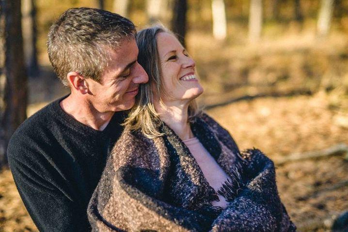 Christoph und Angela Kraus