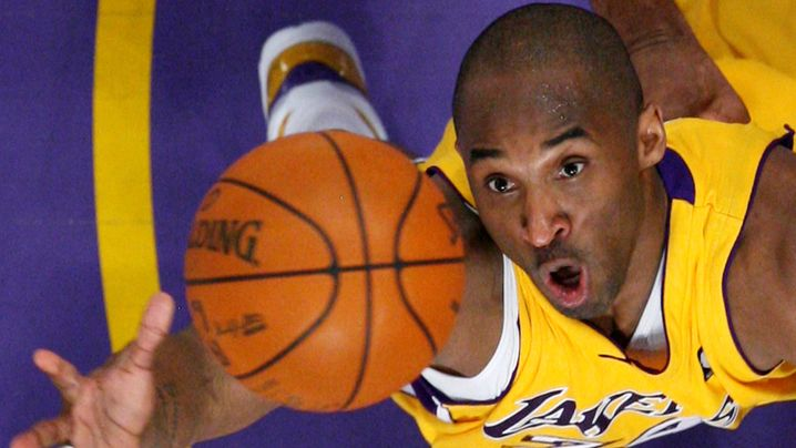 Kobe Bryant ist tot: Ein Rückblick auf seine Basketball-Karriere