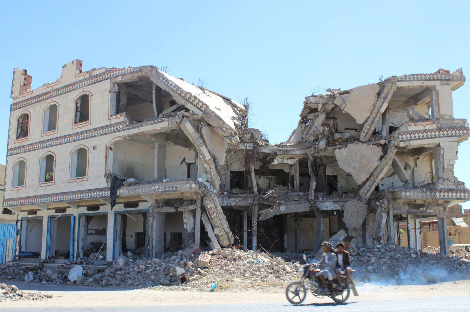 Jemen Sadaa