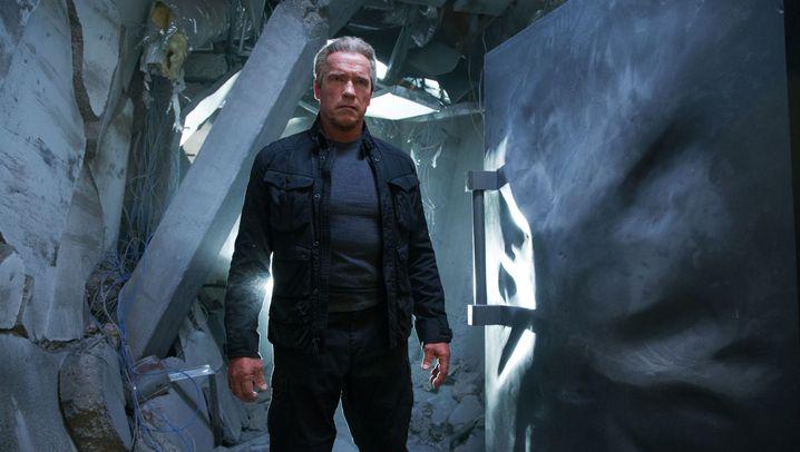 """""""Terminator: Genisys"""": """"Immer menschlicher geworden"""""""